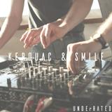Kerouac & SMILE - 22.11.16 - UNDErRATED