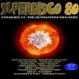 DJ Funny Superdisco 80 Vol. 15