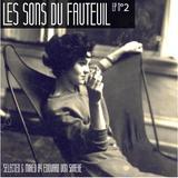 04.01.15 - Les Sons Du Fauteuil #2 by Edouard Von Shaeke - Strasbourg - FR