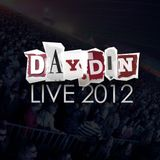 Live 2012 Dj Mix - Day Din