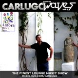 CARLUGO presents WAVES (volume 8) - The Finest Lounge Music Show