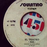 SOULATINO MIXTAPE - 45´S from SOUTH AMERICA