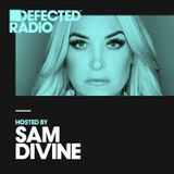 Defected Radio Show presented by Sam Divine - 16.03.