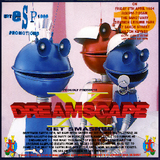 DJ Vibes Dreamscape 10 'Get Smashed' 8th April 1994