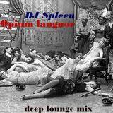 Opium languor (deep lounge mix)