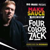 Four Color Zack - MakkSauce guest mix 2015