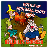 Hellbilly Express - Ep 58 - 04-30-18