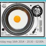 Mixed Up Dishes II - ZaVen & Michel (abstract) B2B Tech House pt.2.mp3