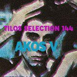 Tilos  Selection 144 – AKOS V