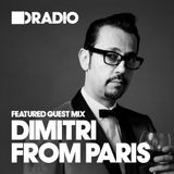 Defected In The House Radio - 17.2.14 - Guest Mix Dimitri From Paris