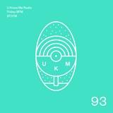 U Know Me Radio #93 | Rasmentalism | Rhythm Baboon | Mura Masa | Louis Futon | JNKP & Adam Peter