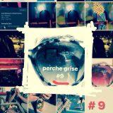 PERCHE GRISE #9