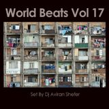 World Beats Vol. 17