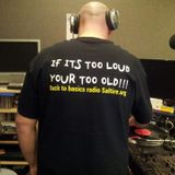 Paddy Frazer - Oldskool Bac2Basics 20th September 2014
