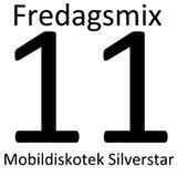 Mobildiskotek Silverstar - Fredagsmix 11 !