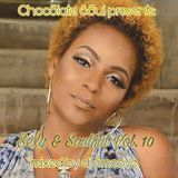 Chocolate Soul presents: Sexy & Soulful Vol. 10 mixed by dj Smoove