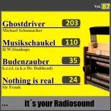 4x30 Min. / Vol. 87 / Radiokombinat Berlin
