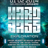 Phazox pres. Hard Bass 2014 Aftermix: Minus Militia LIVE (Team Red)