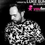 Luke Sun @ YouFM (09-10-2010)