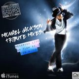DJ STARTING FROM SCRATCH - MICHAEL JACKSON TRIBUTE (RECORDED LIVE ON FLOW 93.5 FM - JUNE '10)