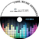 COOL MUSIC SESSIONS #12-2014