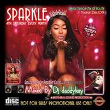 Sparkle vol.151 mixCD