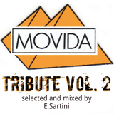 The second TRIBUTE to MOVIDA and his incredible Dj's and staff....dreams never die....SI VOLA !!!