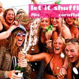 Let It Shuffle 25 [cornflake girl] #LIS