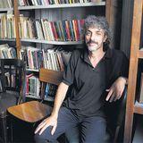 SANTOS Y PECADORES (17/11/18) Reportaje al ensayista GUILLERMO KORN - HEBE Y CHARLY EN SANTOS