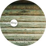 Simple Things Podcast by Nasty Boy