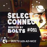 SHOW #31 - Bolts b2b Ad-Nice - 30.11.2014