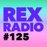 Rexradio #125