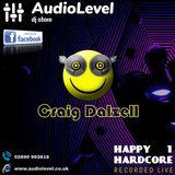 Happy Hardcore 1 'Craig Dalzell Live @ AudioLevel' (21/09/19)