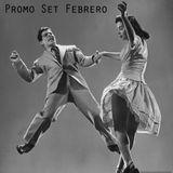 Frank Rescob - Promo Set Febrero