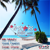 N-STARS MIX - VOLUME 5 (2011)