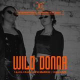 International Womxns Day | Wild Donna - 8th March 2020