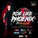 Rise Like Phoenix - Phoenix Lord (Eps 52)