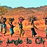 Akara Pres. - From Jungle to The City