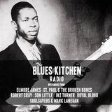 THE BLUES KITCHEN RADIO WITH ROBERT CRAY