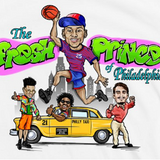 The Fresh Prince Tapes: Vol. I
