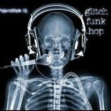 Glitch funk hop.-