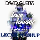 David Guetta - Lovers On The Sun (DJ lecxis Remix)