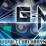 G-Man Club Labrynth Radio - 19 Dec - Xmas MIx!!!