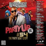 DJ Cool Kev - Party Up 54