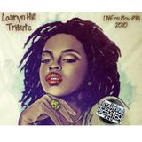 LAURYN HILL TRIBUTE (LIVE ON FLOW FM IN 2010)