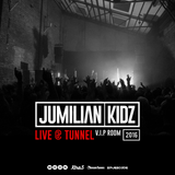 Jumilian Kidz @ Tunnel (Live Set) V.I.P Room