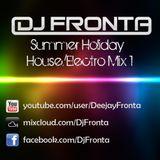 Summer House/Electro Holiday Mix 1