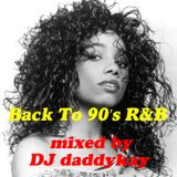 Back To 90's R&B