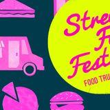 DJette Flashfunk @ Street Food Festival Hardturm, Fri. 300617 Part 3