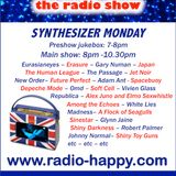THE JOHNNY NORMAL RADIO SHOW 17 - 26TH AUGUST 2013